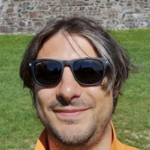 Emanuele Carlini