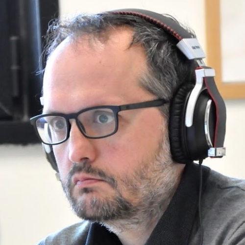 Fabrizio Falchi