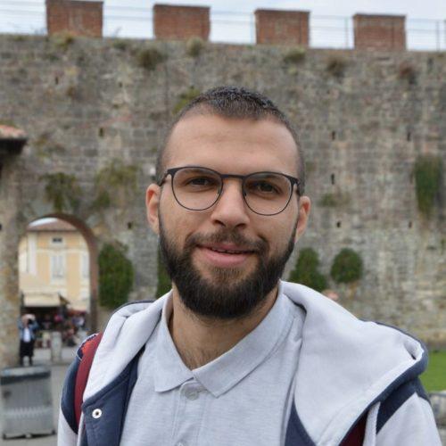 Daniele Castellana