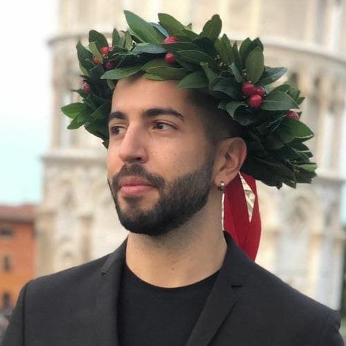 Valerio De Caro