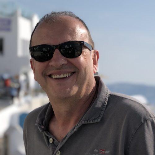 Raffaele Perego